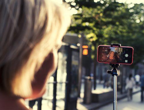 Vloggende medewerkers. Doen of niet doen?