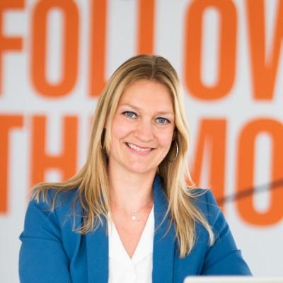Ida Bastiaansen Nevi